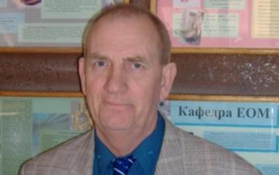У Чернівцях помер відомий професор-фізик Віктор Махній