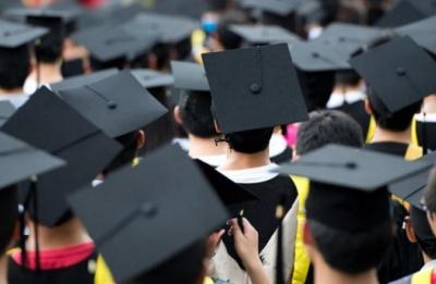 ЗНО в магістратуру: третина вступників не склала тестування