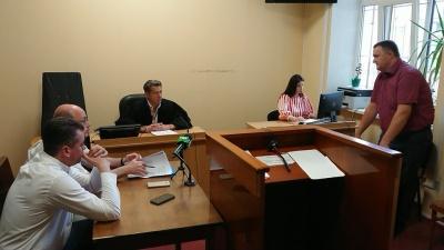 Справа Білика: суд щодо підкупу виборців у Чернівцях знову перенесли