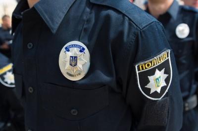 На Буковині поліція розслідує викрадення агітаційного банера