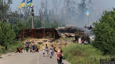 У Мінську домовилися про перемир'я на Донбасі та обмін полоненими