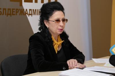 Жінка, для якої немає неможливого: кандидат від 203 округу Єлизавета Пушко-Цибуляк*