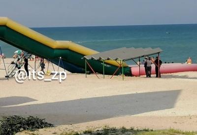 На популярному курорті загинув 3-річний хлопчик