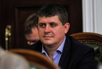 Бурбак відповів Другановському скаргою в СБУ про незаконне стеження