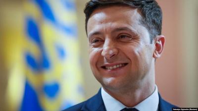 Відповідь Путіну: Зеленський хоче роздавати громадянство України за кордоном
