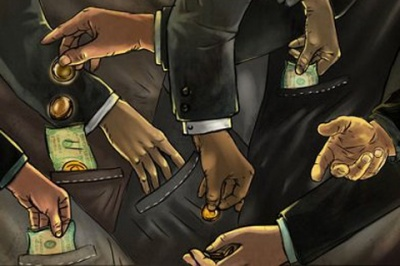 Українців найбільше турбує боротьба з корупцією