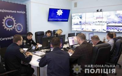 Поліція взяла під цілодобову охорону всі окружні виборчі комісії