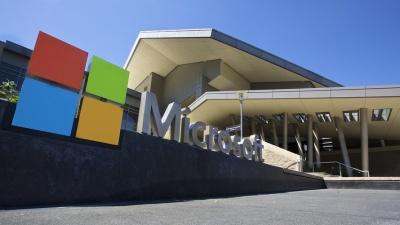 Українець обікрав Microsoft на мільйони доларів