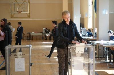 Що треба знати про голосування на виборах до Ради