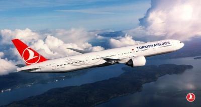 Turkish Airlines запускає прямі рейси на Балі