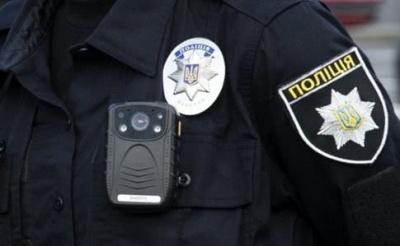У Чернівцях поліцейські викрили крадія