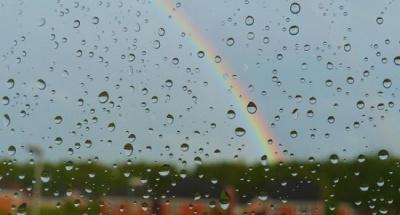 Погода в Чернівцях у день виборів: буде спекотно, але з дощем