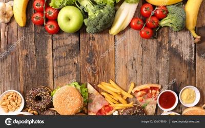 Експерти підрахували, скільки українці та європейці витрачають на їжу