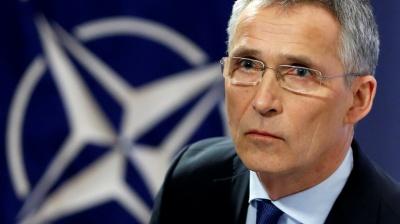 Столтенберг прокоментував можливе членство України в НАТО