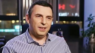 Помічник Зеленського мріє створити в Офісі президента п'ятизірковий готель