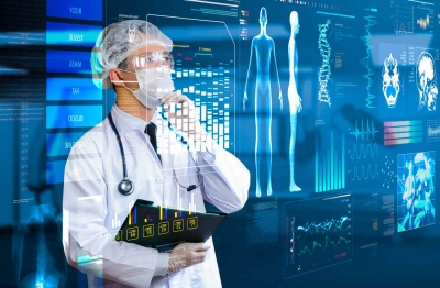 В Австралії від грипу рятуватиме штучний інтелект