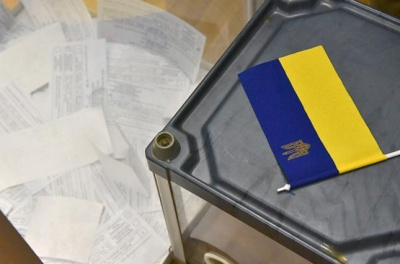 На Буковині усі виборчі дільниці вчасно розпочали роботу, – Нацполіція