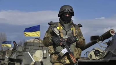 Четверо військовослужбовців підірвалися у зоні ООС, двоє загинули
