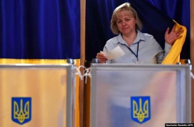 Як голосує Буковина: явка виборців станом на 12.00