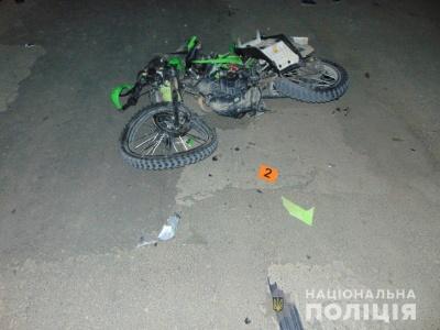 ДТП у Їжівцях: у поліції розповіли деталі автопригоди – фото