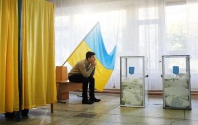 На Буковині кандидатка у нардепи показала свій бюлетень