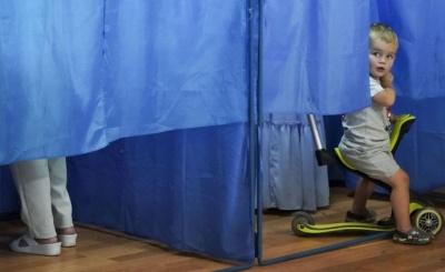 Як голосує Буковина: явка виборців станом на 16.00