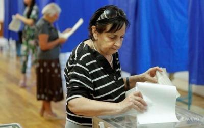 Хто переміг на виборах: оголошення результатів Національного екзит-полу