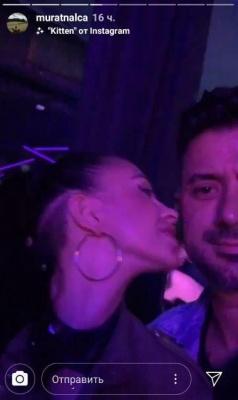 Колишній чоловік Ані Лорак засвітився з новою дівчиною - фото