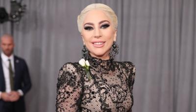 Леді Ґаґа запускає власний бренд косметики
