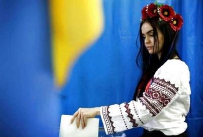 Явка на цих виборах була найнижчою в історії України