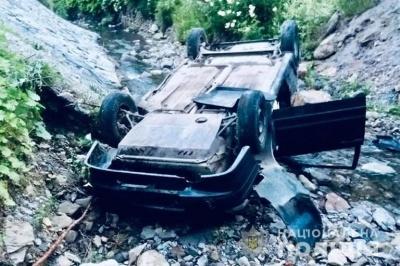 Відеокамери зафіксували момент смертельної ДТП у Буковелі