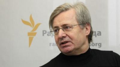 Помер один з авторів Конституції України