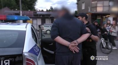 Чоловіка, який повідомив про теракт у Садгорі, взяли під цілодобовий домашній арешт