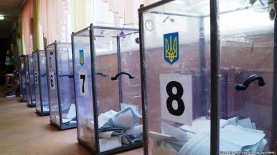 Поліція Буковини готується супроводжувати бюлетені до ЦВК