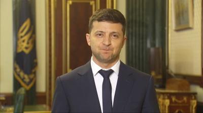 Каспрук проситиме Зеленського про позачергові вибори у Чернівцях