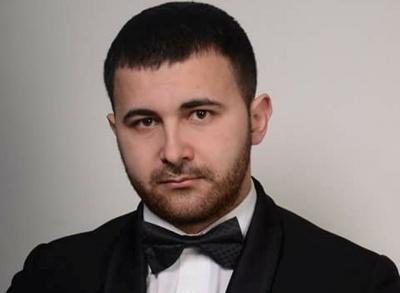 Хто такий Максим Заремський, який переміг на окрузі 202 на Буковині