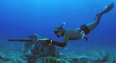 На Буковині відбудеться чемпіонат з підводного полювання