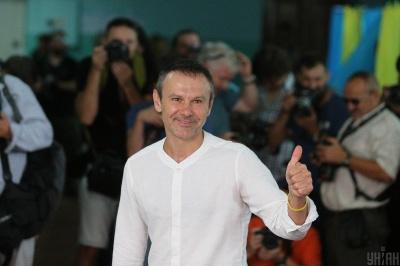 Вакарчук пропонує ухвалити закон про відносини з Росією