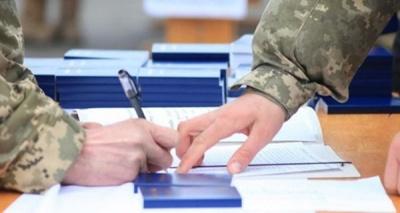Військовим будуть присвоюювати ідентифікаційні номери