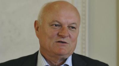 Федорук побажав Олені Лис виправдати довіру жителів Чернівців