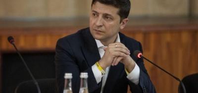 Рябошапка замість Луценка: Зеленський назвав кандидата на пост генпрокурора
