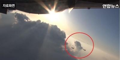 Попереджувальний вогонь по літаках РФ: Південна Корея звинувачує Росію у порушенні повітряного простору