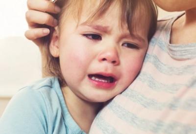 5 симптомів хронічного стресу у дитини