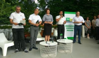 Хто такий Георгій Мазурашу, який переміг на 203 окрузі Чернівецької області