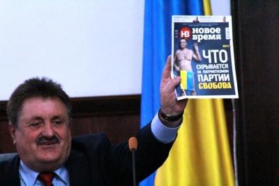 У Чернівцях за клона партії Зеленського проголосували понад 2000 виборців