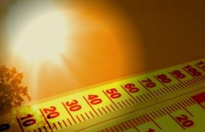 Європа потерпає від аномальної спеки