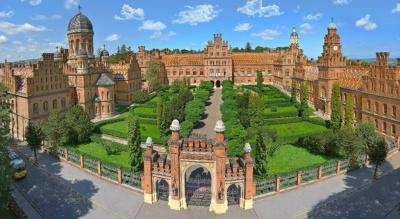 Чернівецький університет став одним із найпопулярніших в Україні - рейтинг