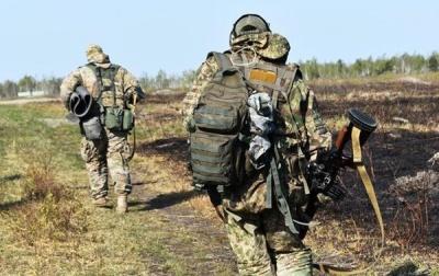 """""""Перемир'я"""" триває: бойовики обстріляли позиції українських військових, є поранений"""