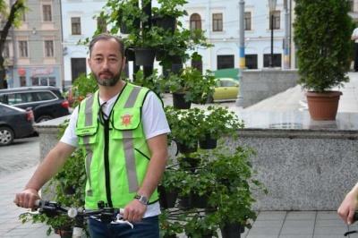 Обшанський запросив стихійних торговців на ринки Чернівців - інакше штрафуватимуть