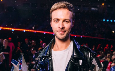 Популярний український співак завершує музичну кар'єру